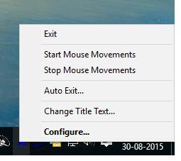 Auto Mouse Mover to Keep Computer Awake