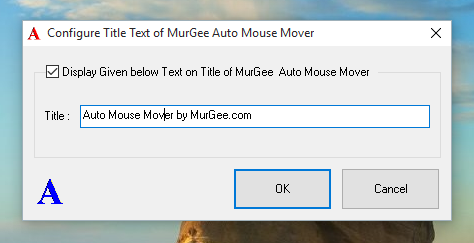 Auto Mouse Mover to Keep Computer Awake